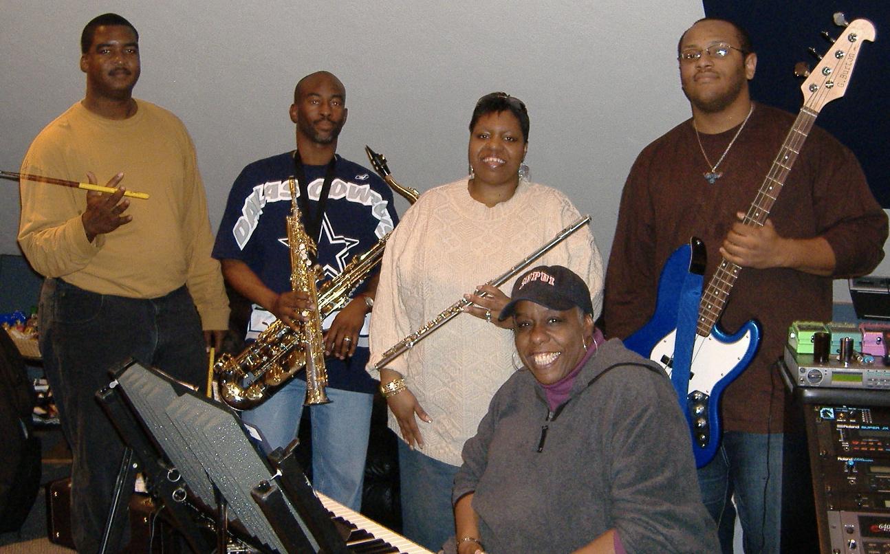 Jazz at the Studio